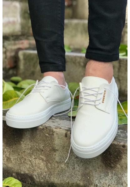 AHN005 BT Erkek Ayakkabı BEYAZ