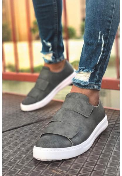 AHN007 BT  Erkek Ayakkabı ANTRASİT