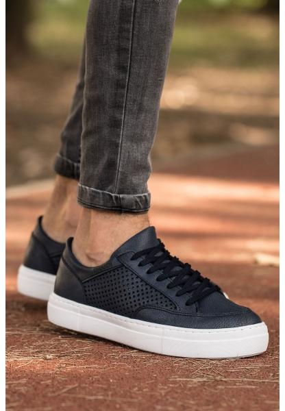 AHN015 BT Erkek Ayakkabı LACİVERT