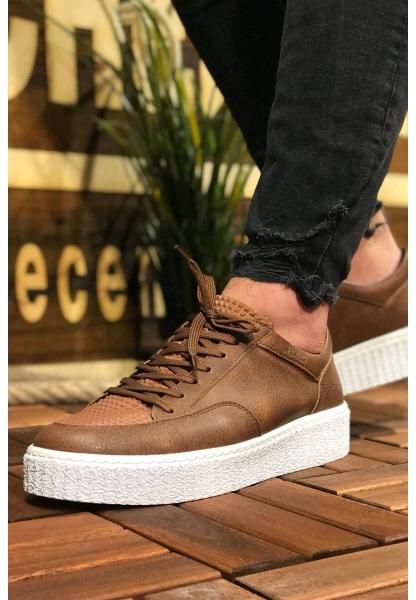 AHN017 BT Erkek Ayakkabı TABA