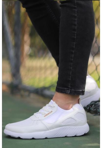 AHN019 BT Erkek Ayakkabı BEYAZ
