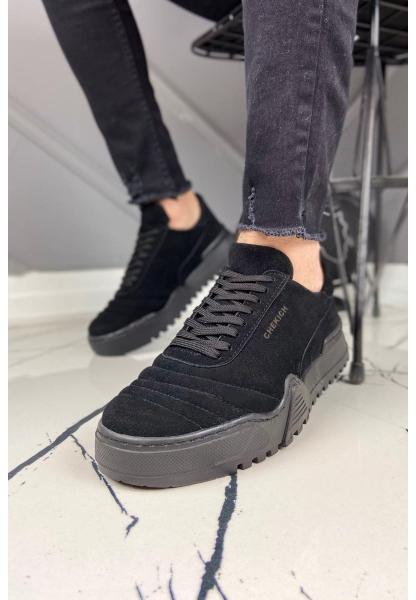 AHN037 ST Erkek Ayakkabı SIYAH