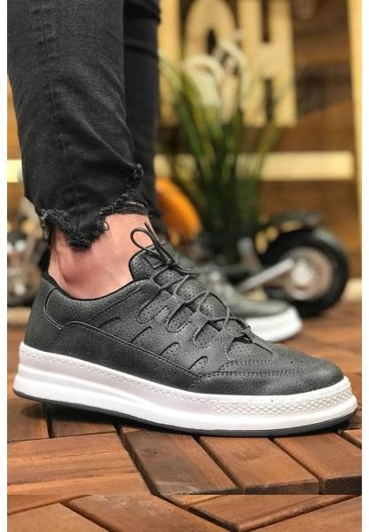 AHN040 BT Erkek Ayakkabı ANTRASİT