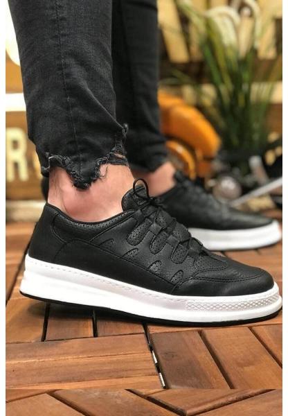 AHN040 BT Erkek Ayakkabı SİYAH