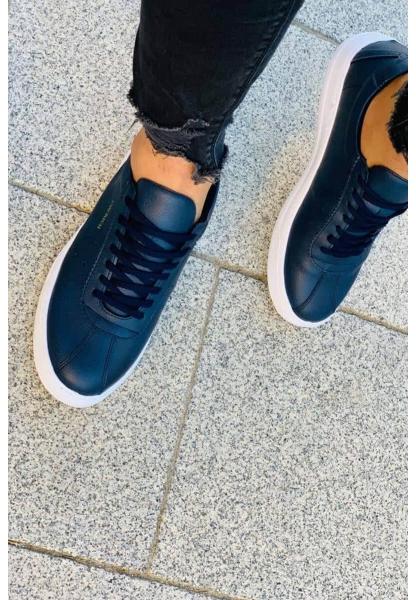 AHN063 BT Erkek Ayakkabı LACİVERT