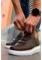 AHN073 BT Erkek Ayakkabı KAHVE