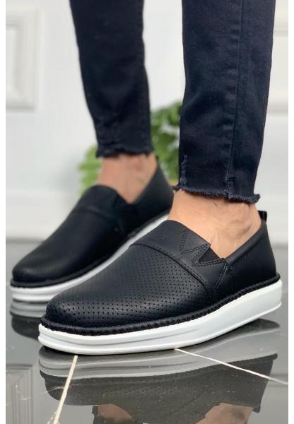 AHN091 BT Erkek Ayakkabı SIYAH