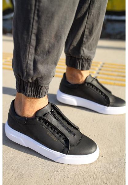 AHN092 BT Erkek Ayakkabı SİYAH