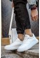 AHN115 İpk. BT Erkek Ayakkabı BEYAZ
