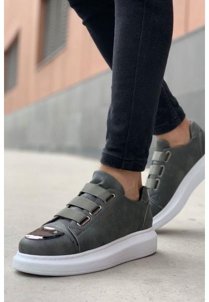 AHN251 BT Erkek Ayakkabı ANTRASİT