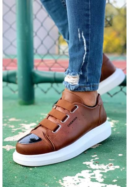 AHN251 BT Erkek Ayakkabı TABA