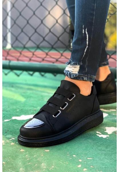AHN251 ST Erkek Ayakkabı SİYAH