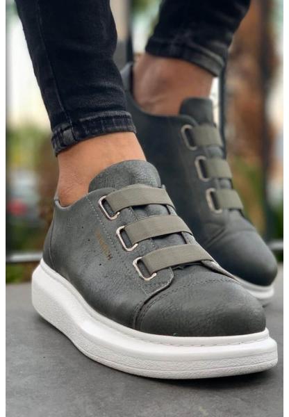AHN253 BT Erkek Ayakkabı ANTRASİT