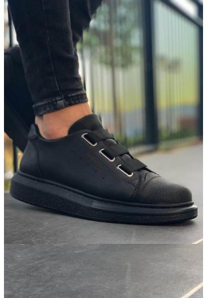 AHN253 ST Erkek Ayakkabı SİYAH