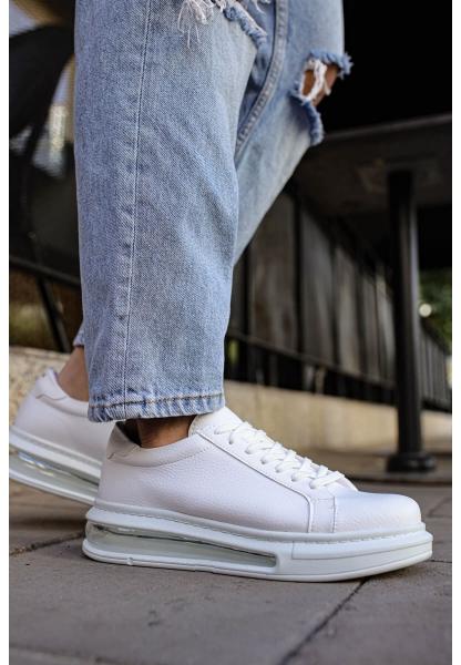 AHN271 RRT Erkek Ayakkabı BEYAZ
