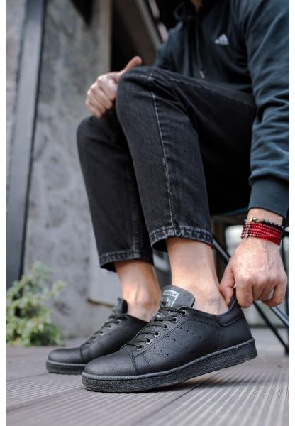 AHN977 ST Erkek Ayakkabı SIYAH