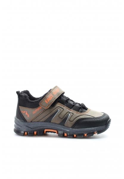 Ayakkabıhane Taba Unisex Çocuk Outdoor Ayakkabı AH619XA103